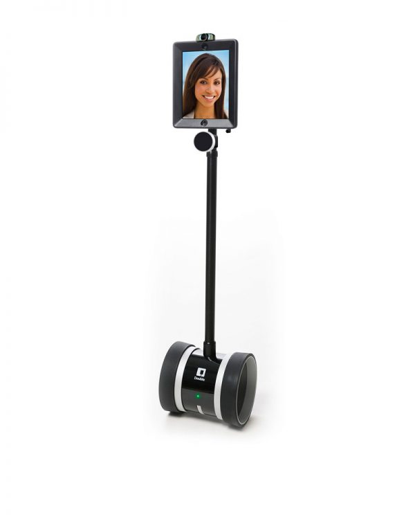 DOUBLE ROBOTICS DOUBLE 2 TELEPRESENCE ROBOT