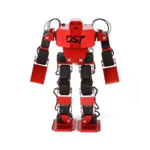 DST ROBOT - HOVIS FIGHTER HUMANOID ROBOT KIT
