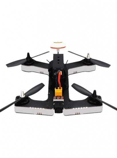 VIFLY R220 M2 RACING DRONE white