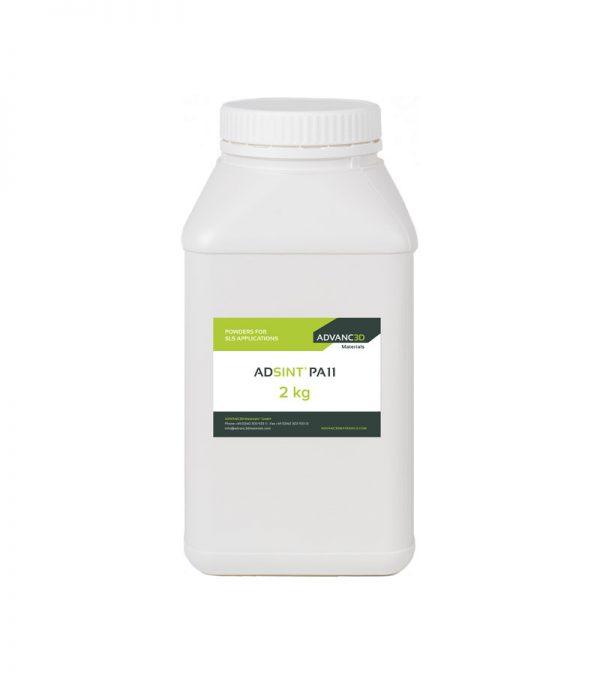 ADVANC3D Materials ADSINT PA11 SLS Nylon Powder