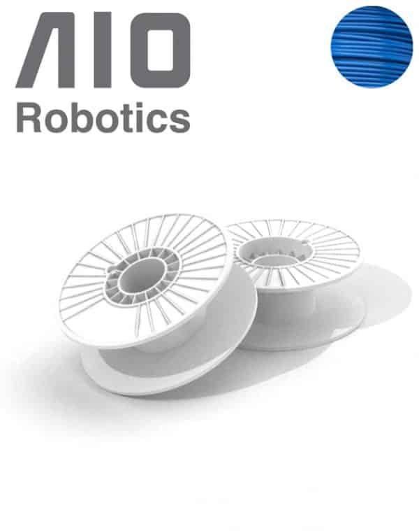 Voltivo Sky Blue PLA Filament For AIO Zeus 3D Printer